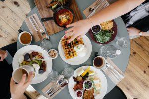 Diets Guide for Dinner