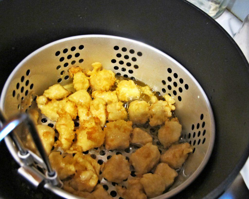 Deep Fry Pot